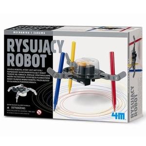 Rysujący Robot - 4M