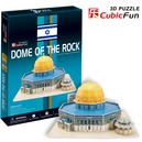 puzzle-3d-dome-of-the-rock-cubic-fun