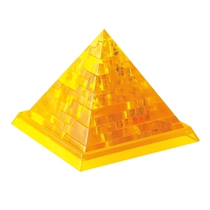 Crystal Puzzle Piramida - Bard