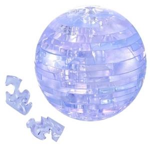 Crystal Puzzle Kula Ziemska - Bard