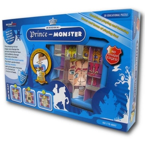 Mirrorkal Prince And Monster - Recent Toys