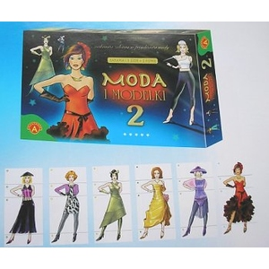 Gra Moda I Modelki 2 - Alexander