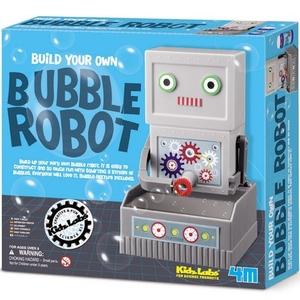 Robot Do Puszczania Baniek - 4M