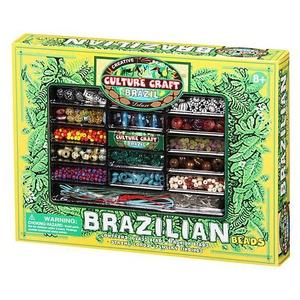 Biżuteria Etniczna Brazylia - Russell
