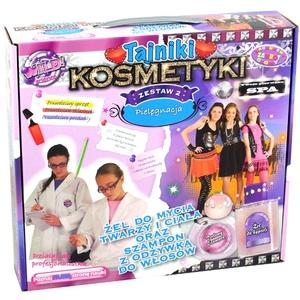 Tajniki Kosmetyki Pielęgnacja - Dromader