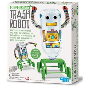 Recykling Robot 4587 - 4M