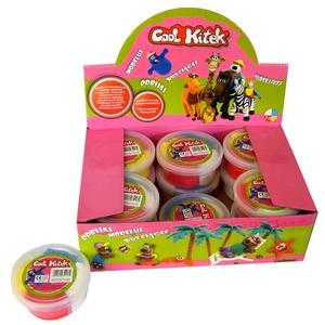 Cool Kitek Masa Plastyczna 4 Kol. - Sellmar