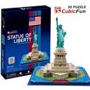 puzzle-3d-statua-wolnosci-cubic-fun
