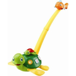 Żółwik Do Pchania - Smily Play 0658