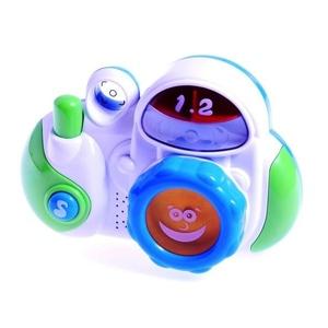Aparat Fotograficzny Dla Dziecka - Smily Play  80672