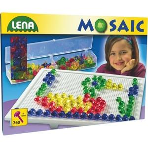 Mozaika Z Koralikami - Lena