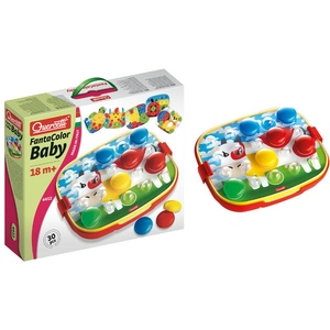 Fantacolor Baby Układanka - Quercetti