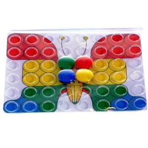 Mozaika 48 Elementów - Smily Play