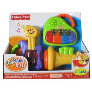 Mała Orkiestra - Fisher Price