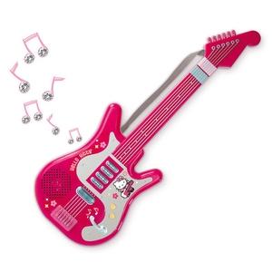 Gitara Elektryczna Hello Kitty - Smoby