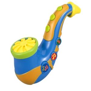 Mały Saksofon - Smily Play