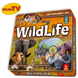 Gra Wild Life - Trefl