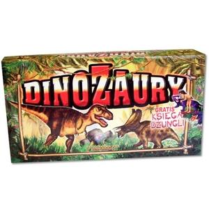 Gra Dinozaury, Księga Dżungli - Gabi
