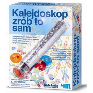 Zrób To Sam Kalejdoskop - 4M