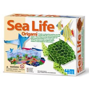 Origami Zwierzęta Morskie - 4M
