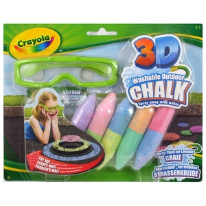 Kreda 3D - Crayola