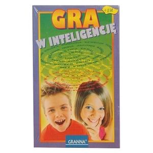 Gra W Inteligencję (Państwa, Miasta...) - Granna