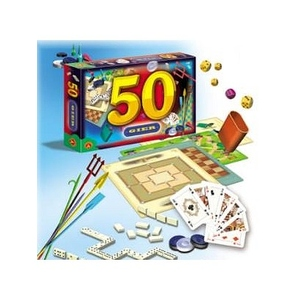 Gra Świat 50 Gier - Alexander