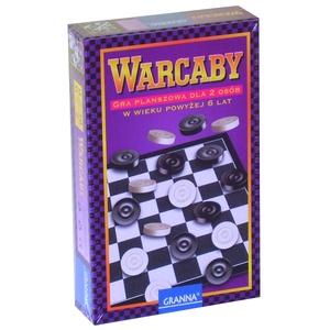 Gra Mini Warcaby - Granna