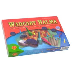 Gra Halma Warcaby - Alexander