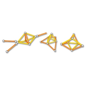 Geomag Kids Color 22 Elementy - Geomag