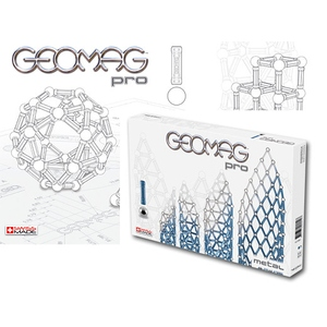 Geomag Pro Metal 100 El. - Geomag