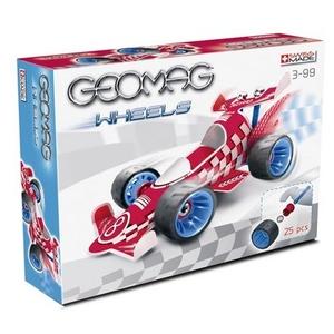 Geomag Wheels Zestaw 25 Elementów - Geomag