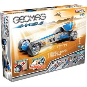 Geomag Wheels Zestaw 22 Elementów - Geomag