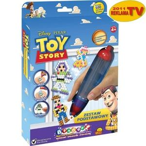 Bindeez Toy Story Zestaw Podstawowy - Cobii
