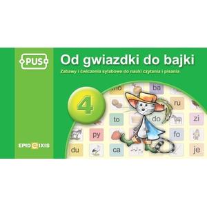 PUS Od Gwiazdki Do Bajki 4 - Epideixis
