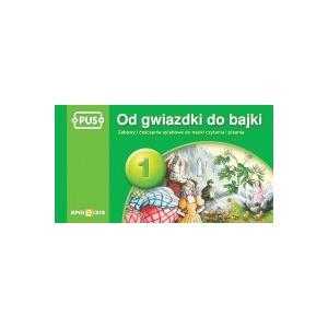 PUS Od Gwiazdki Do Bajki 1 - Epideixis