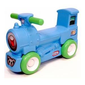 Pojazd Pociąg - Little Tikes