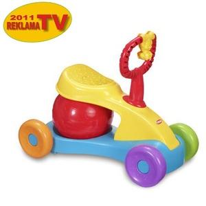 Playskool Skuter - Hasbro