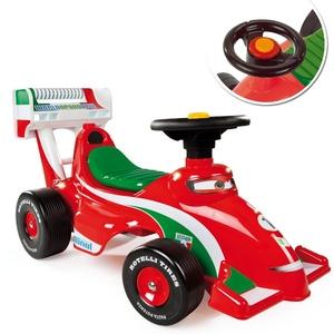 Jeździk F1 Francesco Cars 2 - Smoby