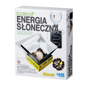 Energia Słoneczna - 4M