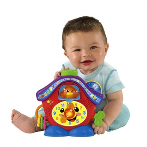 Budzik A Kuku - Fisher Price