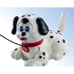 Piesek Snoopy Do Ciągnięcia - Fisher Price