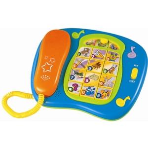 Telefon Edukacyjny - Smily Play