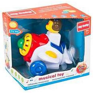 Zabawka Muzyczna - My Baby