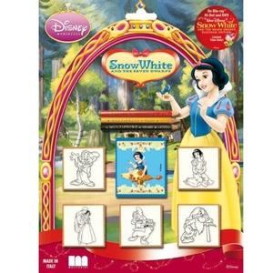 Pieczątki Snow White Blister - Multiprint