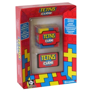 Gra Tetris Cube - Recent Toys
