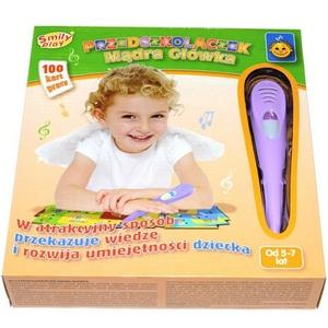 Przedszkolaczek - Smily Play