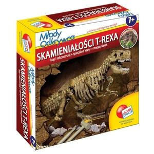 Leonardo Skamieniałości T-rexa - Liscianigiochi
