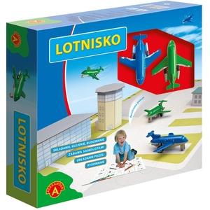 Lotnisko - Alexander