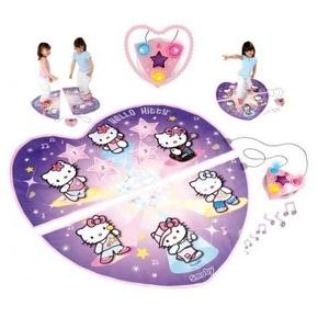 Hello Kitty Mata Do Tańczenia - Smoby